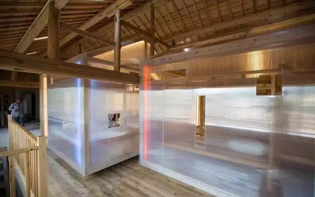 中国农村的夯土房,竟夺得美国最牛酒店杂志大奖