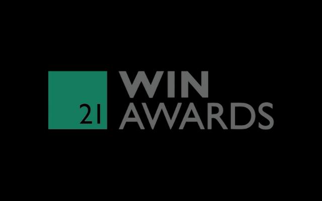 2021英国世界室内新闻奖 - World Interior News Awards