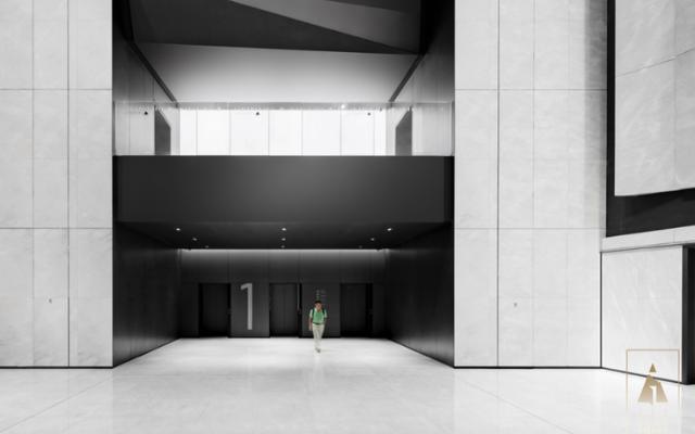 2020年度办公空间金奖获奖者—共生形态