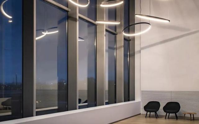 2019年英国照明设计奖入围作品