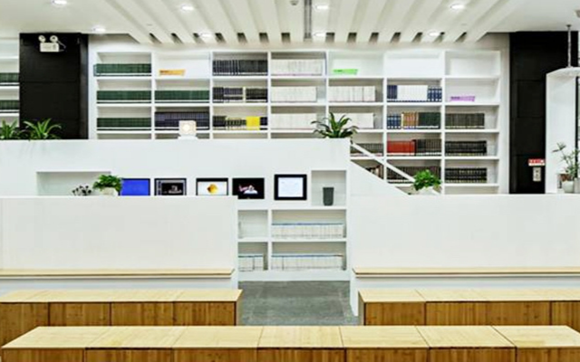 美国IIDA图书馆室内设计奖-IIDA LIBRARY INTERIOR DESIGN AWARDS