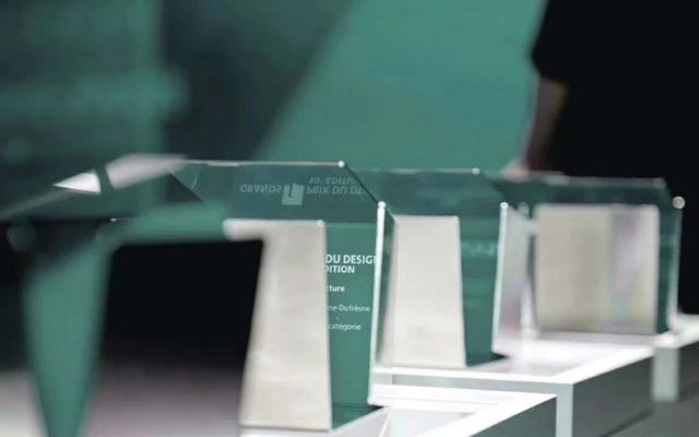 加拿大GPD设计大奖-GRANDS PRIX DU DESIGN