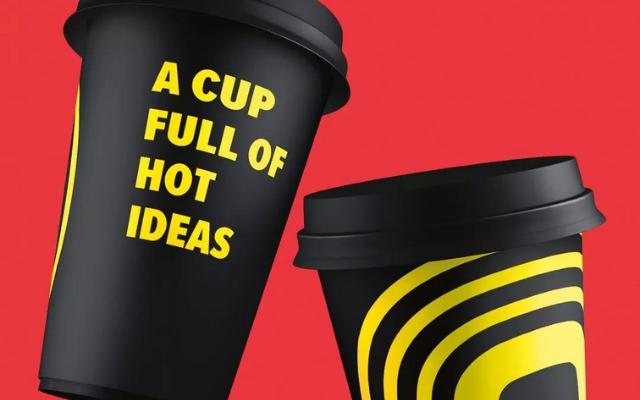 无论什么行业,品牌形象的塑造永远热度不减