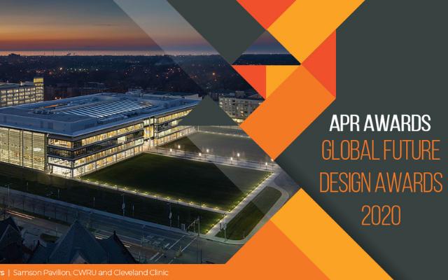 全球未来设计大奖-GLOBAL FUTURE DESIGN AWARDS