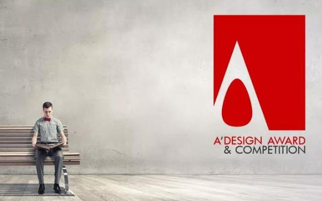 意大利A'设计奖-A'  DESIGN AWARD & COMPETITION