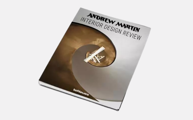 安德鲁马丁国际室内设计大奖-ANDREW MARTIN INTERNATIONAL INTERIOR DESIGN AWARD