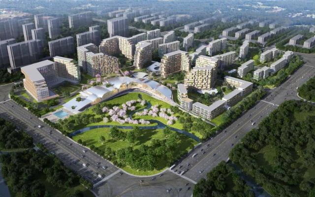 三磊方未项目入围WAN世界建筑新闻奖短名单
