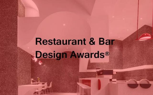 英国餐厅&酒吧设计奖-RESTAURANT & BAR DESIGN AWARDS