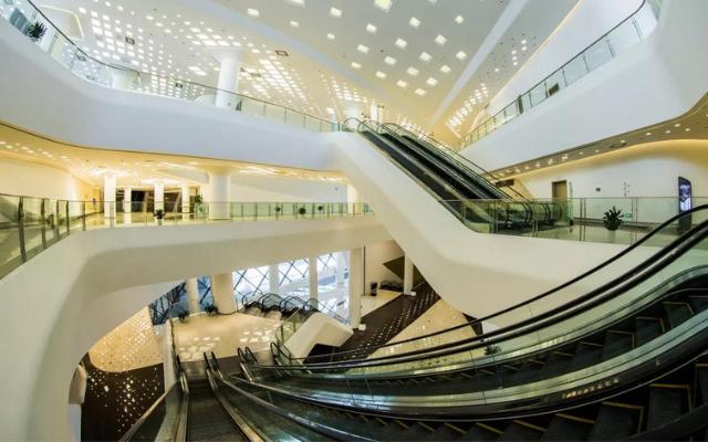 南京国际青年文化中心荣获欧洲杰出建筑师论坛奖