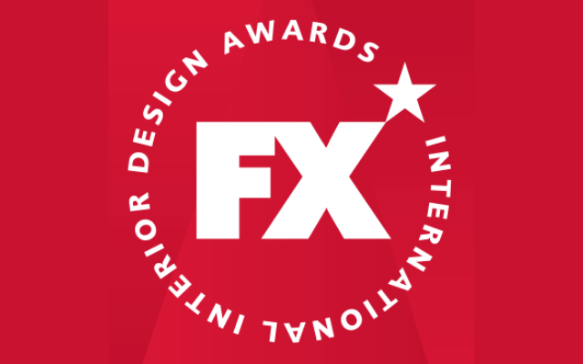 2021英国FX国际室内设计大奖 - FX International Interior Design Awards