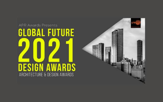 2021全球未来设计奖 - Global Future Design Awards