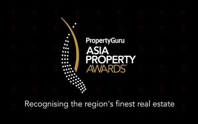 2021亚洲不动产奖 - PropertyGuru Asia Property Awards