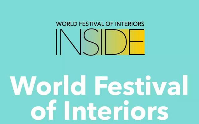 2021INSIDE世界室内设计节 - INSIDE WORLD FESTIVAL OF INTERIORS