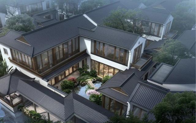 最佳国际住宅项目 BEST INTERNATIONAL RESIDENTIAL PROJECT