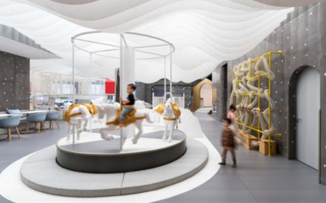2019年美国Interior Design《室内设计》年度最佳设计的中国获奖作品!