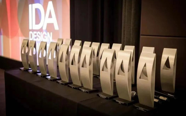 美国国际设计大奖-INTERNATIONAL DESIGN AWARDS