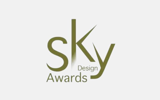 天空设计大奖-SKY DESIGN AWARDS