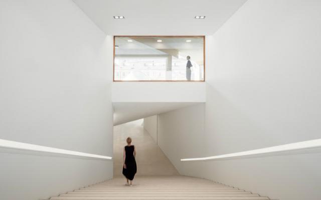 国际设计大奖美国室内设计IIDA2020年室内设计大赛(IDC)获奖作品