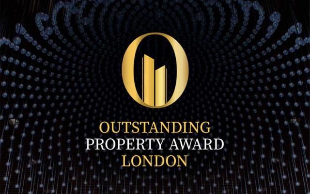 2021伦敦杰出地产大奖 - Outstanding Property Award London