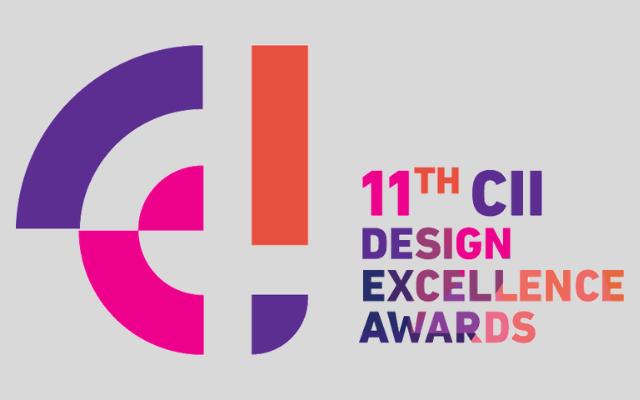 GPDA的推广合作伙伴CII设计卓越奖征集作品