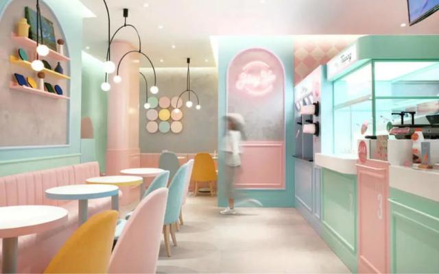 英国餐厅与酒吧设计奖中国设计获奖作品