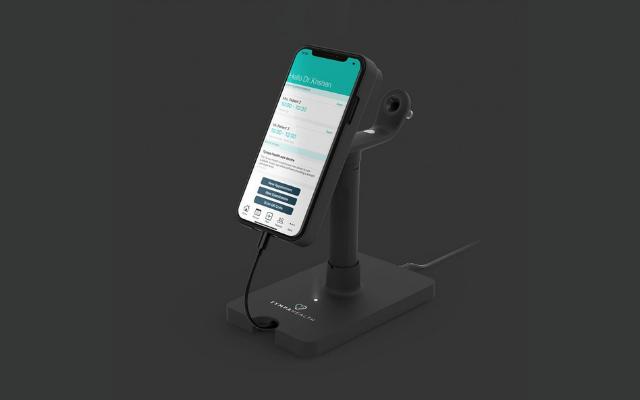 世界上第一台多合一的听力评估设备