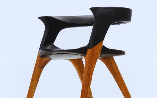 杜宾扶手椅获2020 年家具设计类金奖