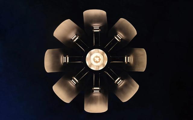 第五届LIT照明设计奖颁奖典礼现已开始!