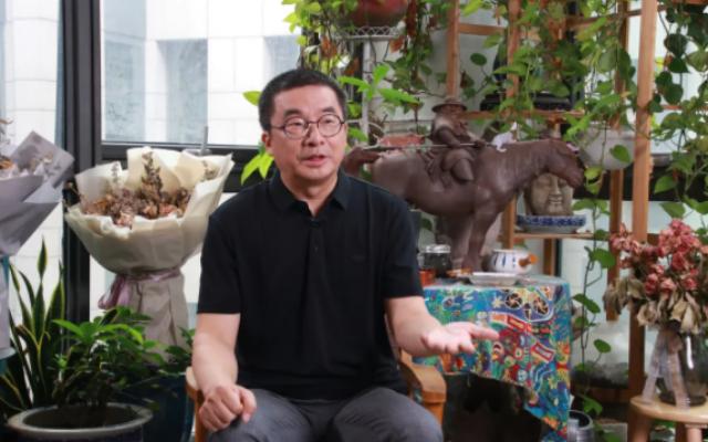 2021 LA风景园林奖系列采访   清华大学艺术博物馆副馆长苏丹教授