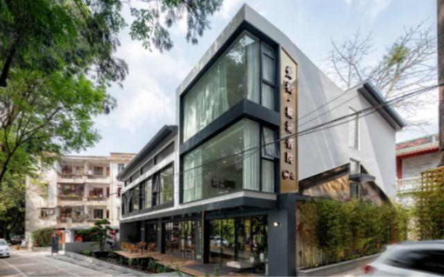 城外建筑荣获GHDA环球人居设计大奖两项优秀奖