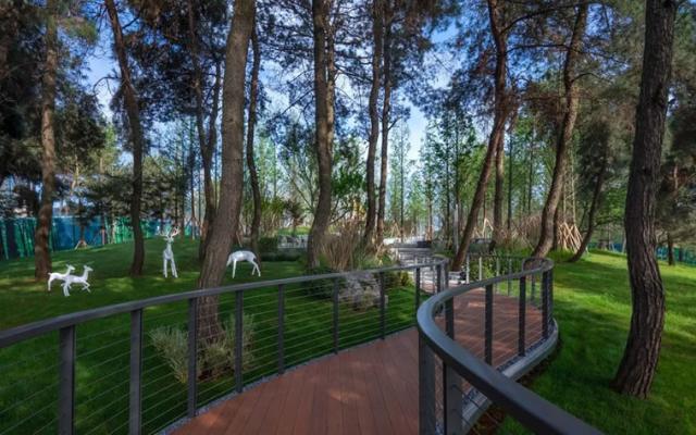 105个优秀景观入围项目公布 | GHDA环球人居设计大奖